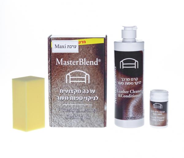 חומר לניקוי עור